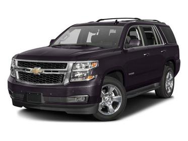 2016 Chevrolet Tahoe 4WD 4DR LT  NC