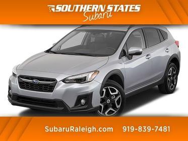 2019 Subaru Crosstrek LIMITED Sport Utility Raleigh NC