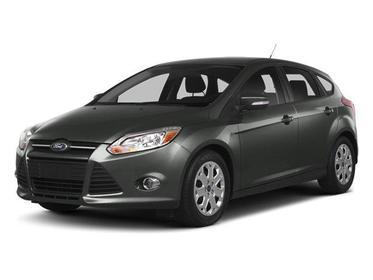 2014 Ford Focus 5DR HB SE Goldsboro NC