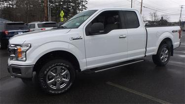 2019 Ford F-150 XLT Standard Bed Westminster VT
