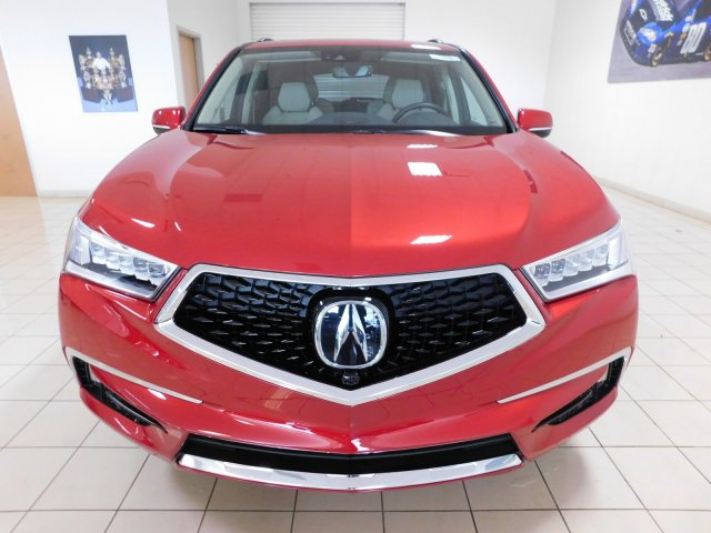 2019 Acura MDX W/ADVANCE PKG SUV Merriam KS