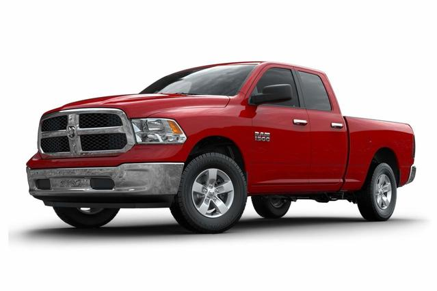 2018 RAM 1500 EXPRESS Standard Bed Slide 0