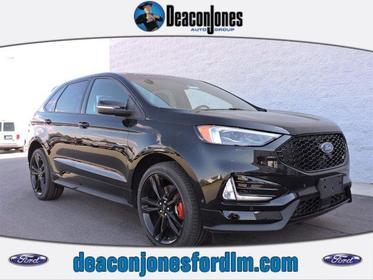 2019 Ford Edge ST AWD Goldsboro NC