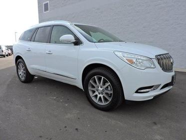 2017 Buick Enclave FWD 4DR LEATHER Goldsboro NC