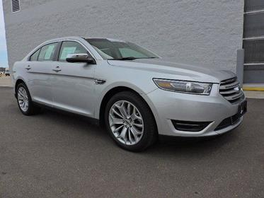 2018 Ford Taurus LIMITED FWD Goldsboro NC