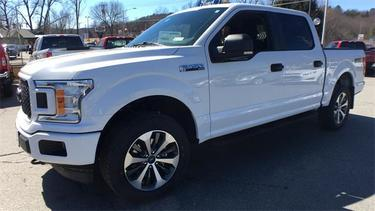 2019 Ford F-150 XL Short Bed Brattleboro VT