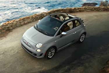 2019 FIAT 500 POP Pop 2dr Hatchback Greensboro NC