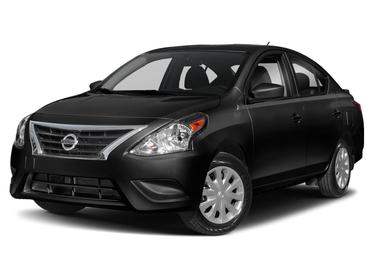 2019 Nissan Versa S MANUAL Goldsboro NC