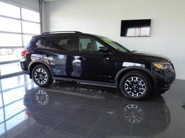 2019 Nissan Pathfinder FWD SL Goldsboro NC