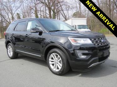 2017 Ford Explorer XLT Greensboro NC