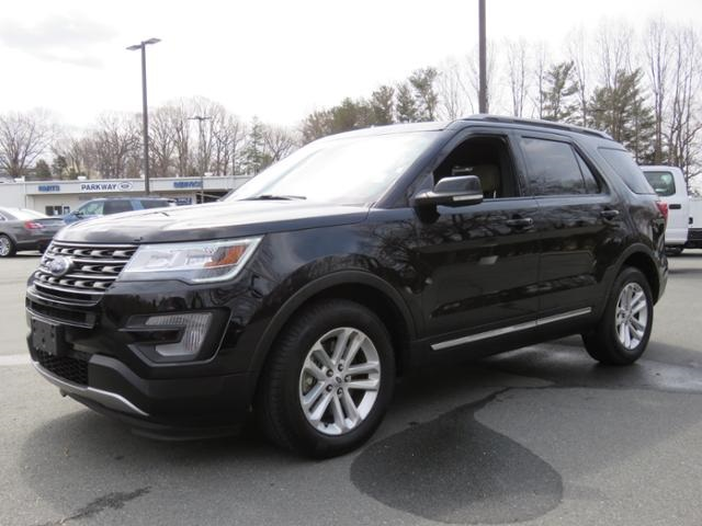 2017 Ford Explorer XLT Chapel Hill NC