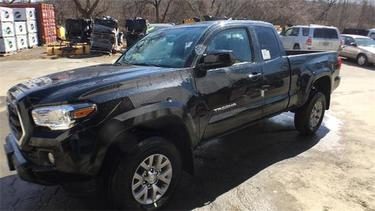 2019 Toyota Tacoma 4WD ACCESS CAB 6' BED V6 (NATL) Club Cab Pickup Westminster VT