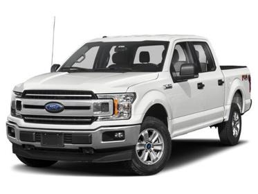 2018 Ford F-150 LARIAT 4WD SUPERCREW 5.5' BOX Greenville NC