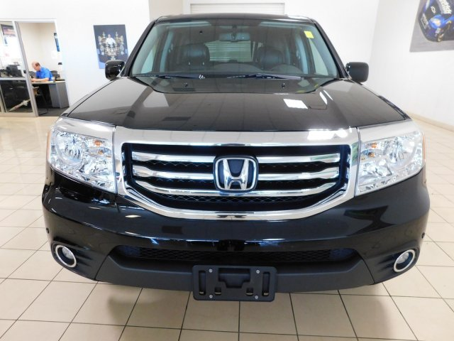 2015 Honda Pilot TOURING SUV Merriam KS