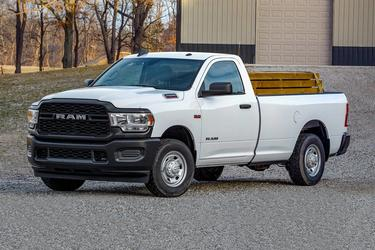 2019 Ram 2500 BIG HORN Pickup Slide