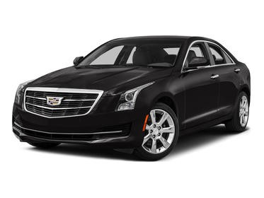 2016 Cadillac ATS 4DR SDN 2.0L LUXURY COLLECTION RWD Smithfield NC