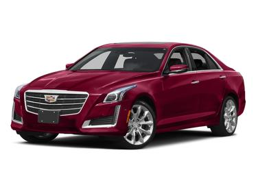 2016 Cadillac CTS 4DR SDN 2.0L TURBO LUXURY COLLECTIO Smithfield NC