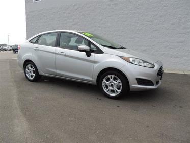 2014 Ford Fiesta 4DR SDN SE Goldsboro NC