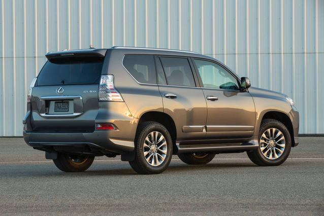 2019 Lexus GX 460 SUV Hillsborough NC