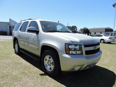 2014 Chevrolet Tahoe 2WD 4DR LT Goldsboro NC