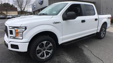 2019 Ford F-150 XL Short Bed Westminster VT