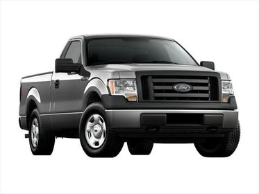 2010 Ford F-150 XLT Crew Pickup Westminster VT