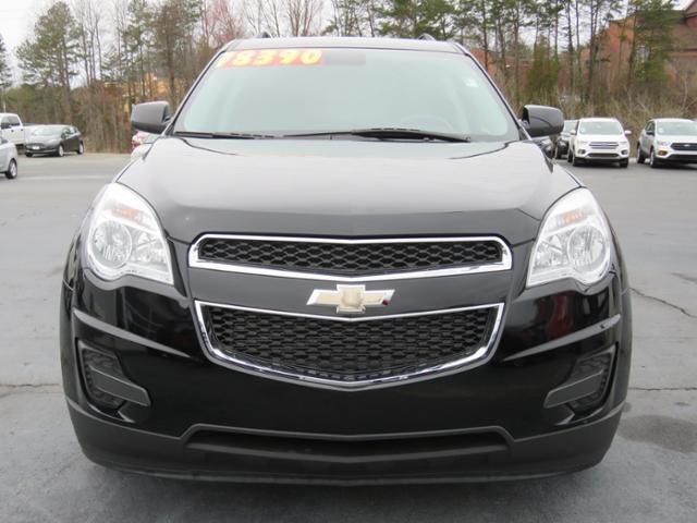 2015 Chevrolet Equinox LT Lexington NC