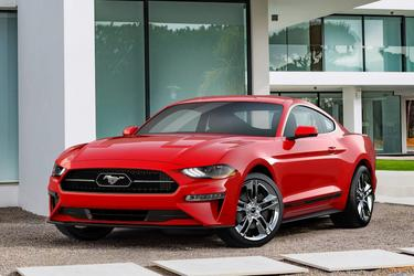 2018 Ford Mustang ECOBOOST PREMIUM Durham NC