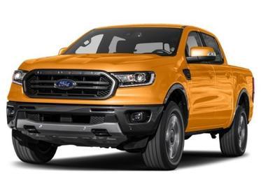 2019 Ford Ranger LARIAT 4WD SUPERCREW 5' BOX Goldsboro NC