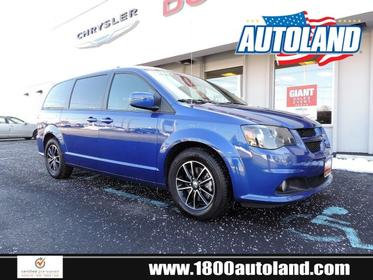 2019 Dodge Grand Caravan GT Mini-van, Passenger Springfield NJ