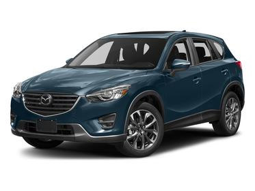2016 Mazda Mazda CX-5 GRAND TOURING Winston-Salem NC
