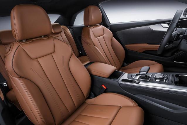 2019 Audi A5 Sportback PREMIUM Hatchback 4 Dr. Huntington NY