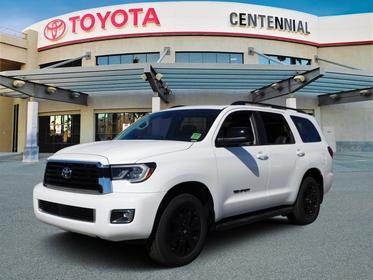 2019 Toyota Sequoia TRD SPORT Sport Utility Las Vegas NV