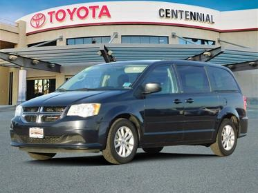 2014 Dodge Grand Caravan SXT Las Vegas NV