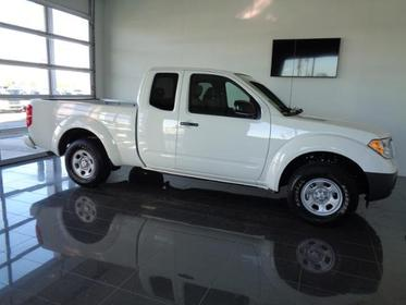 2019 Nissan Frontier S Extended Cab Pickup Goldsboro NC