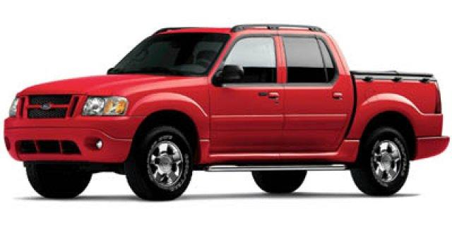 2005 Ford Explorer Sport Trac  Sport Utility Slide 0