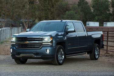 2017 Chevrolet Silverado 1500 LT Hillsborough NC