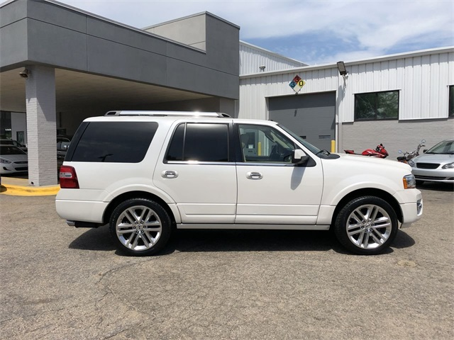 2016 Ford Expedition LIMITED Wilmington NC