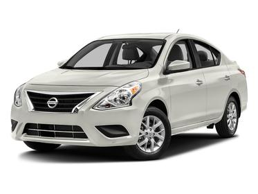 2016 Nissan Versa 1.6 S 4dr Car Egg Harbor Township NJ