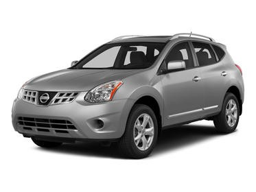 2015 Nissan Rogue Select S Sport Utility Egg Harbor Township NJ