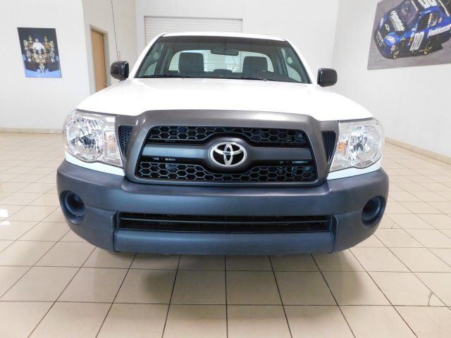 2011 Toyota Tacoma 2WD REG I4 AT Pickup Slide