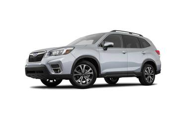 2019 Subaru Forester TOURING SUV Slide