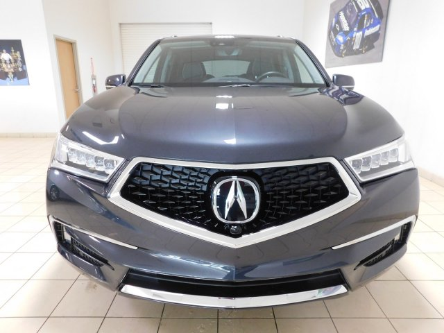 2019 Acura MDX W/ADVANCE PKG SUV Slide