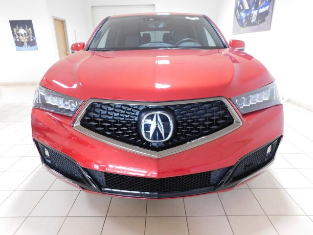 2019 Acura MDX W/TECHNOLOGY/A-SPEC PKG SUV Merriam KS