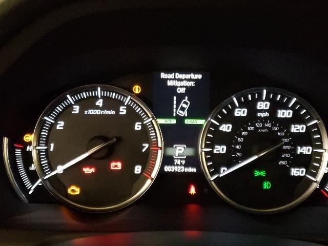 2019 Acura TLX W/ADVANCE PKG Sedan Merriam KS
