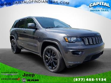 2019 Jeep Grand Cherokee ALTITUDE Sport Utility Indian Trail NC