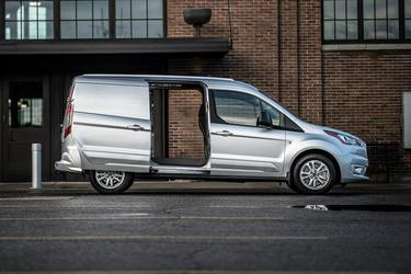 2020 Ford Transit Connect XL Durham NC