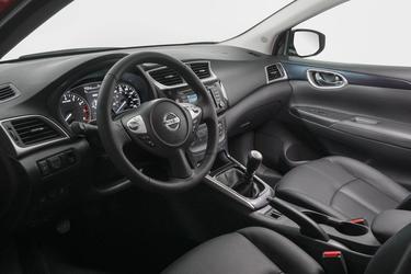 2019 Nissan Sentra SV 4dr Car Durham NC