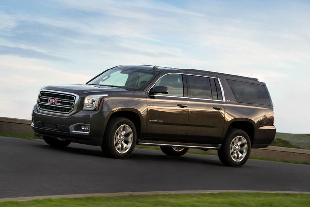 2019 GMC Yukon XL SLT SUV North Charleston SC