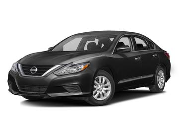 2016 Nissan Altima 2.5 SV 4dr Car Egg Harbor Township NJ